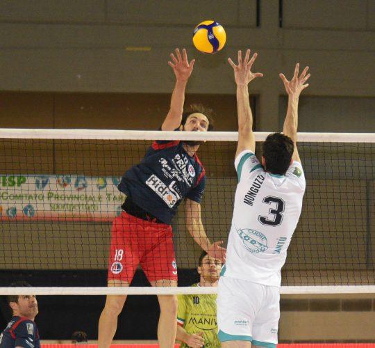 11/04/2021 Play Off A2   Prisma Taranto – Cantù