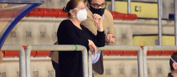 12/05/2021 Play Off A2 | Prisma Taranto – Brescia